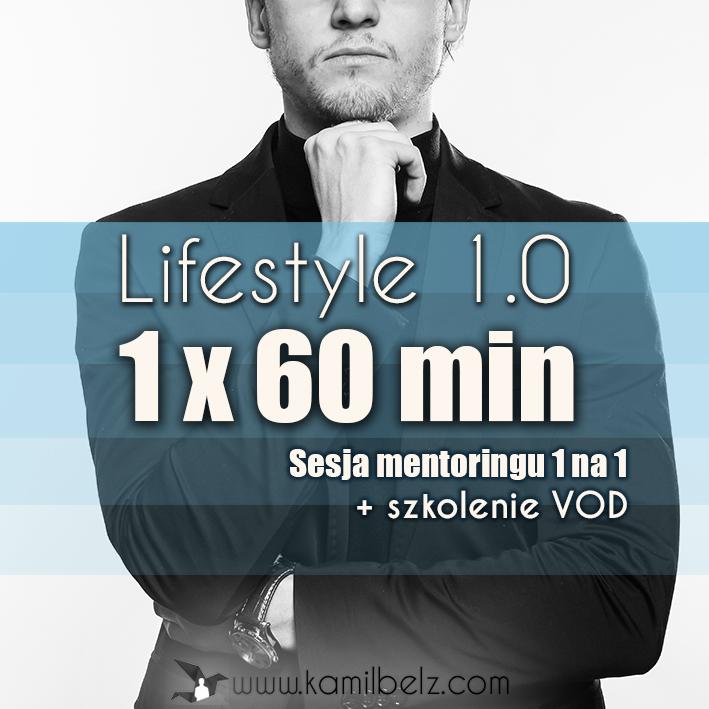 1. Lifestyle 1.0