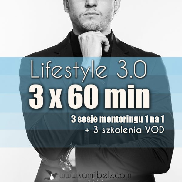 3. Lifestyle 3.0
