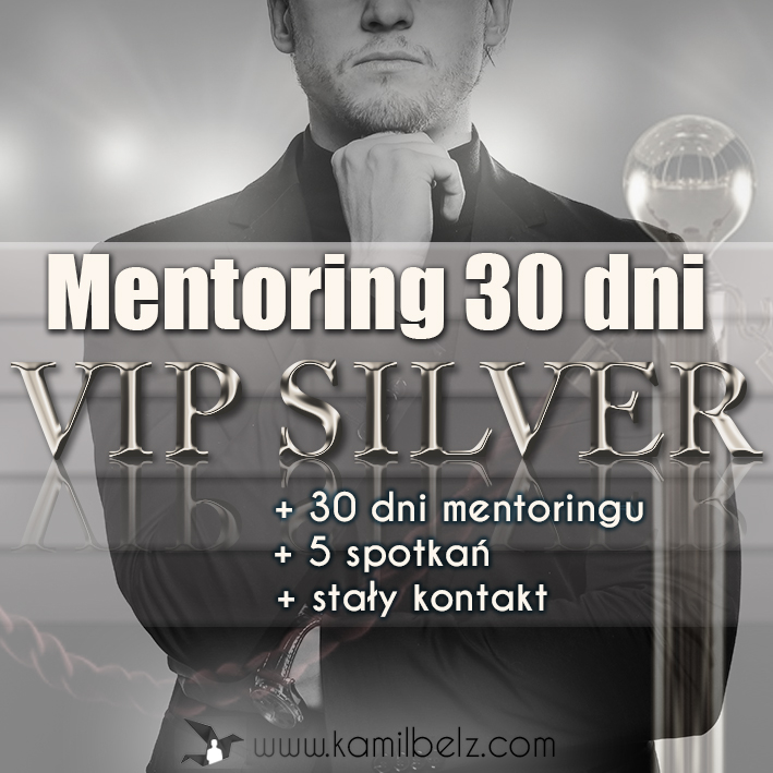 7. Mentoring VIP SILVER